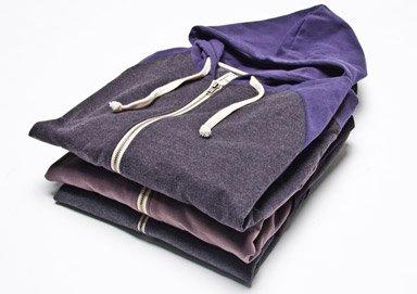 Shop The Basics: Hoodies & Sweatshirts