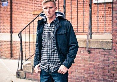 Shop Levi's: Fall's Best Jackets