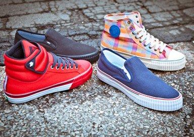 Shop Sneaker Freaker