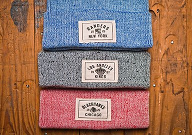 Shop Sports Knits by American Needle