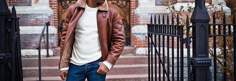 Shop Coats & Crews: Buffalo David Bitton