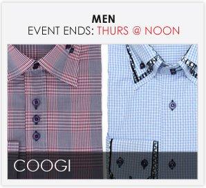 COOGI - Men's
