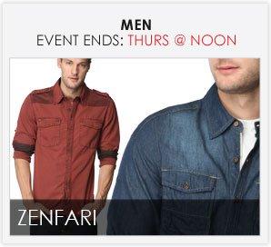 ZENFARI - Men's