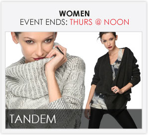 TANDEM - Ladies