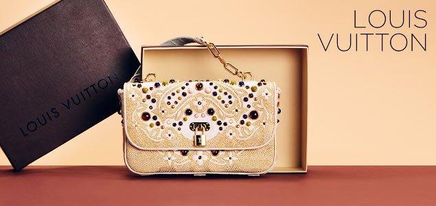 Louis Vuitton Starting at $49
