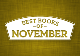 Best Books of November