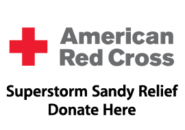 Hurricane Sandy Relief: Donate Here