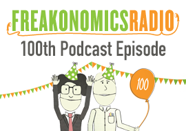 Freakonomics Radio - Podcast