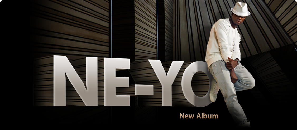 Ne-Yo - New Album