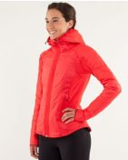 Run Bundle Up Jacket