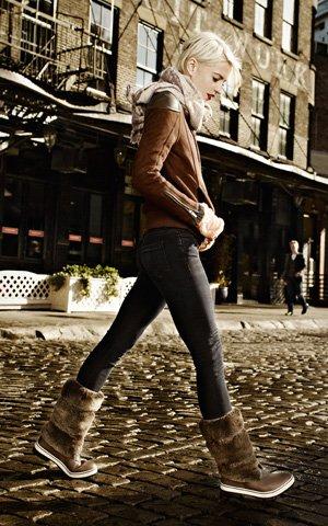 Lilyan winter boot