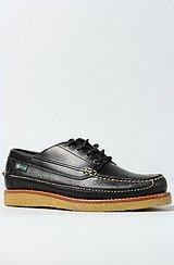 The Otis 1955 Shoe in Black