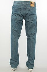 The Four Jeans in Soft Tinted Wash