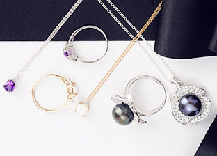 Jewelry Sets from $12