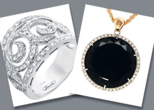 One & Only: Luxury jewelry for Her