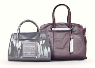 Versace Jeans Handbags Made In Italy