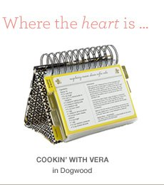 Cookin' With Vera in Dogwood