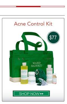 Acne Control Kit