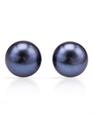 Ladies Freshwater Pearl Earrings Designed In 925 Sterling Silver $5