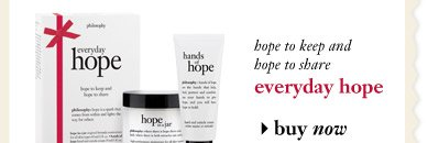 hope to keep and hope to share - everyday hope - buy now