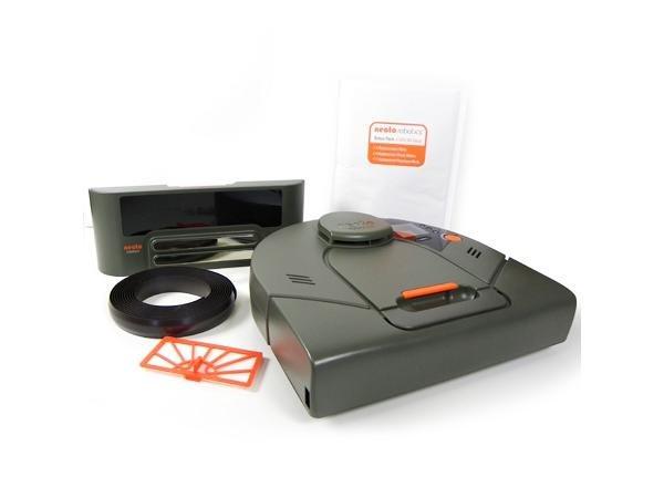Neato XV-11 Robotic All-Floor Vacuum Cleaner - Includes Bonus Pack