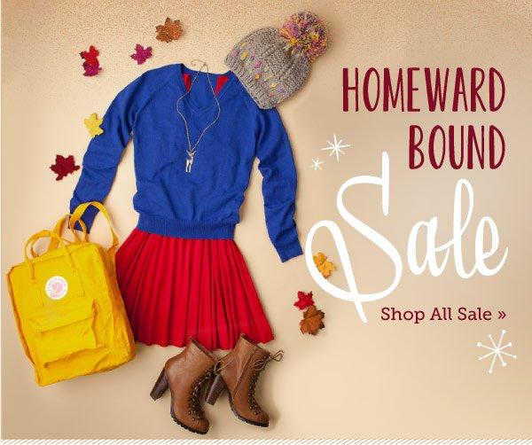 Homeward Bound Sale - Shop All Sale