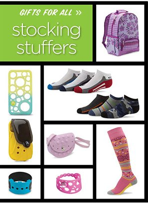 Gifts For All - stocking stuffers