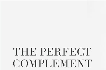 The Perect Complement