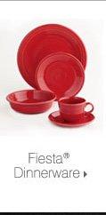 Fiesta® Dinnerware.