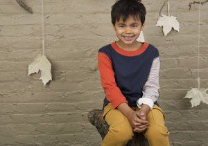 Fall Favorites for Boys by Soft Clothing