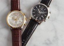 LP Timepieces Men's Watches