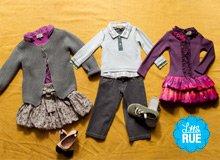 Sophie Catalou & Kartoons Kataloons Kids' Clothing