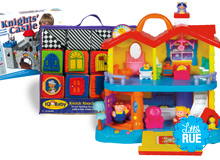 Small World Toys