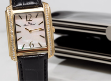 LP Timepieces Women's Watches & Jewelry