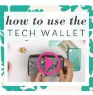 How to use the Tech Wallet