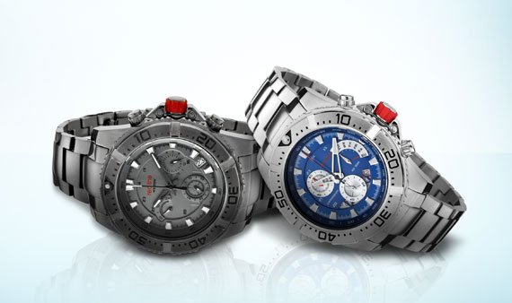 Watches:  A-Line & Red Line    - Visit Event