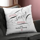 Sweet Home Pillow