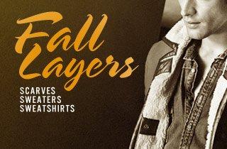 Fall Layers