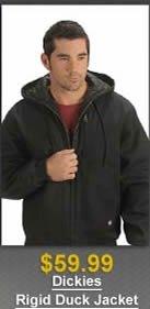 $59.99 Dickies Jacket