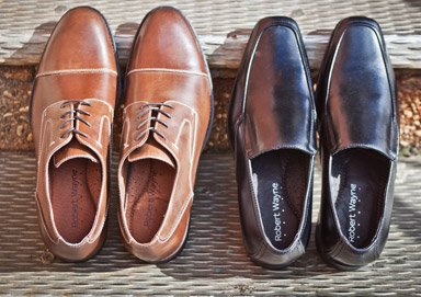 Shop Robert Wayne Dress Shoes