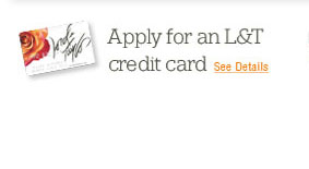 Open a Lord & Taylor Account