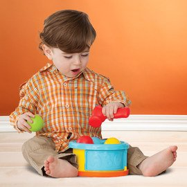 Learn & Play: Infant Toys