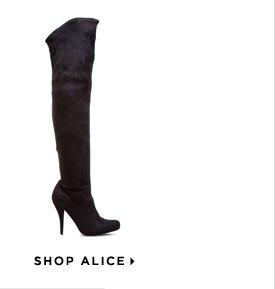 Shop Alice