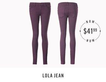 Lola Jean
