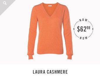 Laura Cashmere