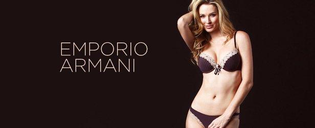 Emporio Armani Intimates