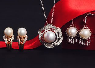 Pearl Jewelry Deals from $5