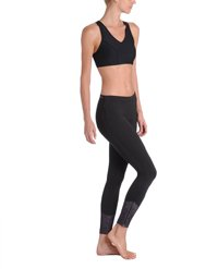 Laced-Up Collection Legging