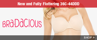 New and Fully Flattering 36C-44DDD. Bra-dacious. Shop!