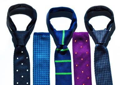 Shop Accessories Trend: Dots & Stripes